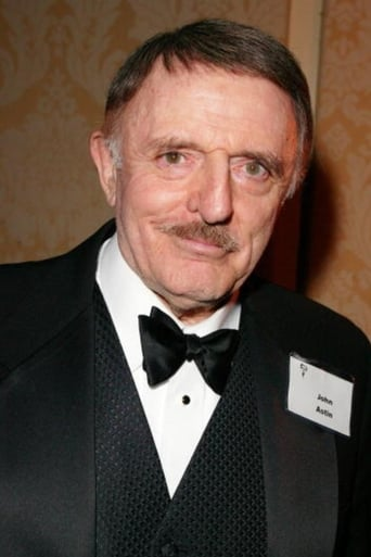 Image of John Astin