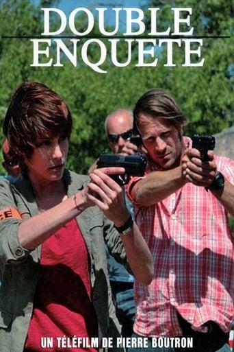 Poster of Double Enquête