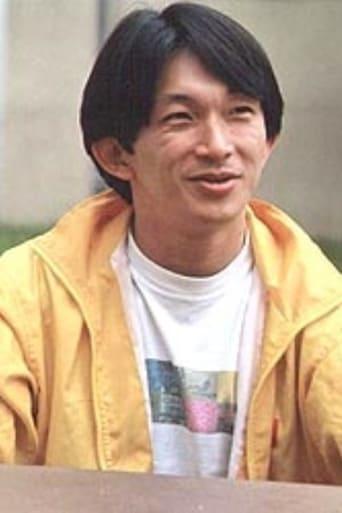 Image of Kenji Tanigaki