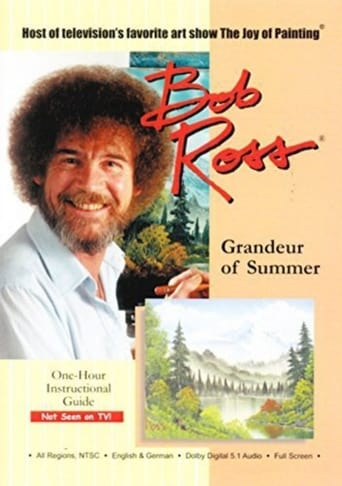 Watch Bob Ross: Grandeur of Summer 2014 full online free