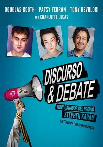 Poster of Speech & Debate