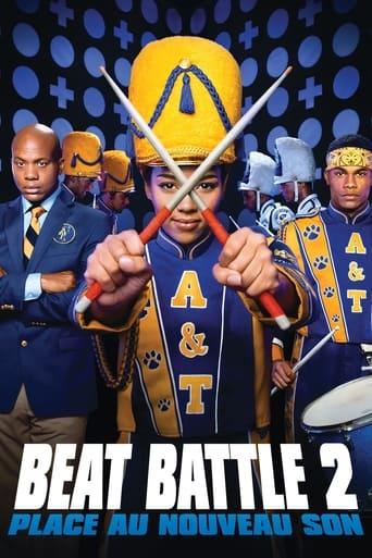 Beat Battle 2: Place au nouveau son