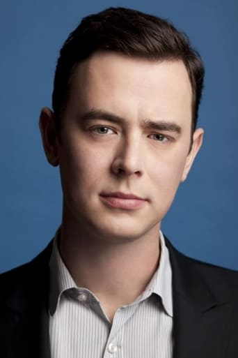 Colin Hanks - Set Production Assistant