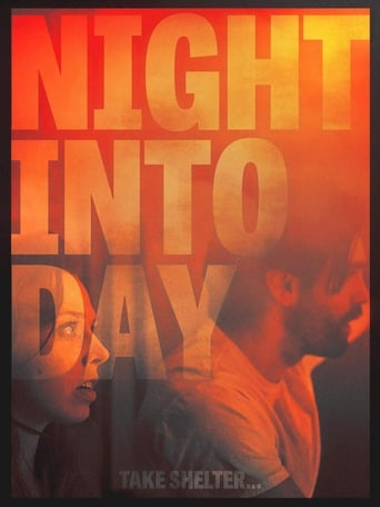 Night Into Day Poster