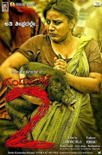 Poster of Dandupalya 2