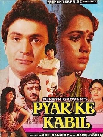 Watch Pyar Ke Kabil Online Free Putlocker