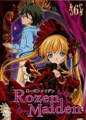 Capitulos de: Rozen Maiden