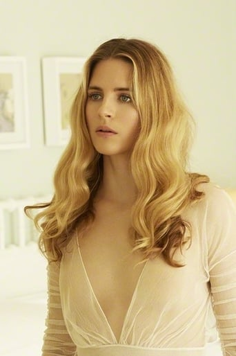 Image of Brit Marling