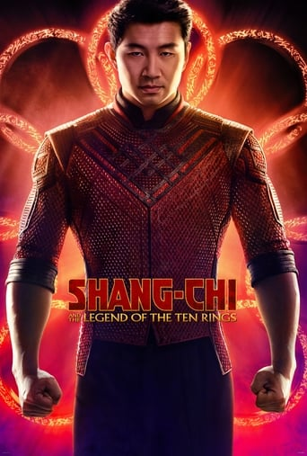 Шан-Чи и легендата за десетте пръстена
