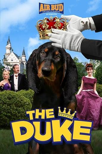 Poster of El duque