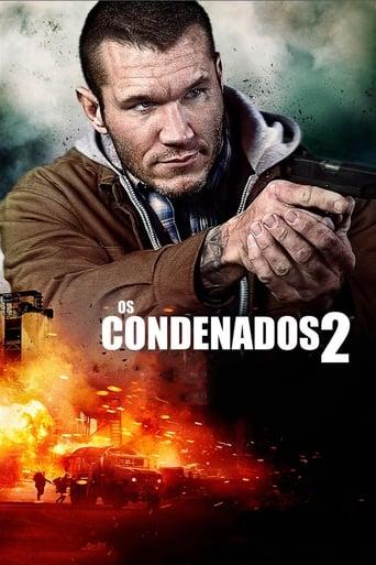 Os Condenados 2 - Poster