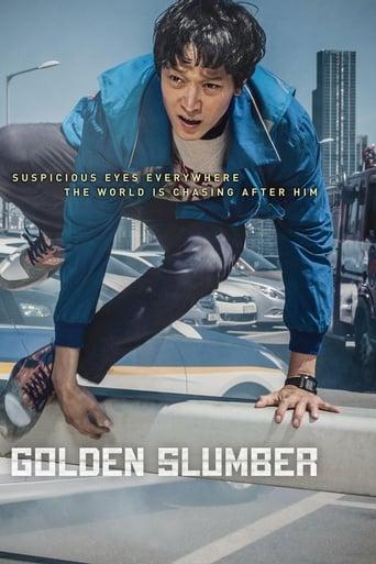 Poster of Golden Slumber