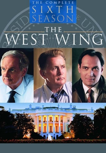 The West Wing S06E16