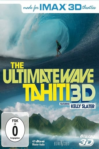 voir film Tahiti 3D : destination surf  (The Ultimate Wave Tahiti 3D) streaming vf