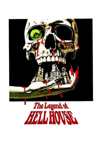 Poster of The Legend of Hell House