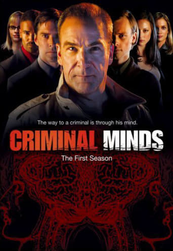 Criminal Minds season 1 episode 1 free streaming