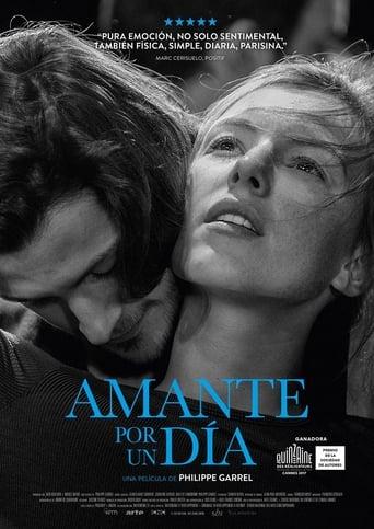 Poster of Amante por un día