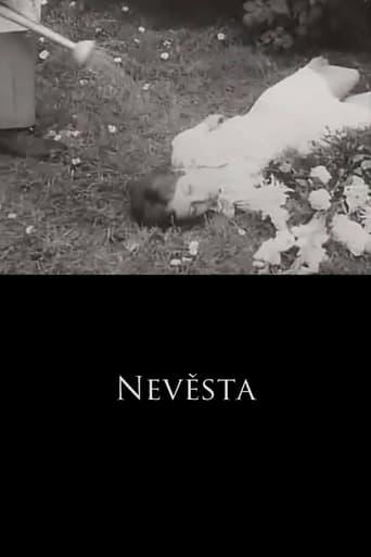 Poster of Nevěsta