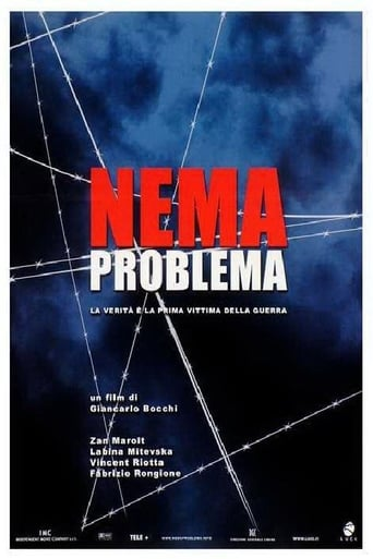 Poster of No Problem