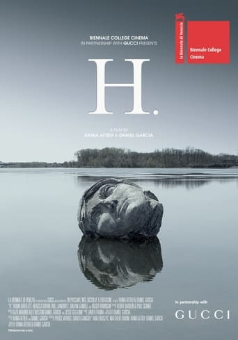 Poster of H.