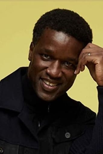 Image of Gilbert Owuor