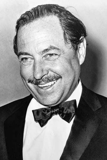 Image of Tennessee Williams
