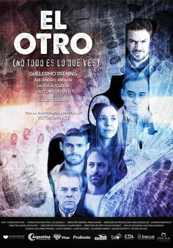 Watch El otro: no todo es lo que ves full movie online 1337x