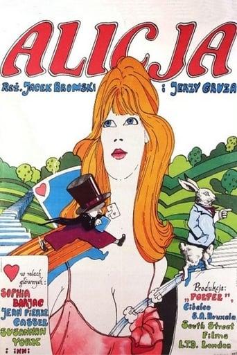 Poster of Alicja