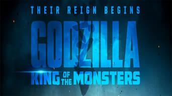 Ґодзілла 2. Король монстрів (2019)