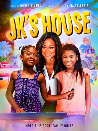 Poster of JK's House