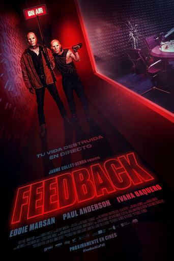 Watch Feedback Online Free in HD