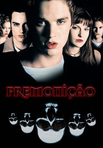 Premonição - Poster