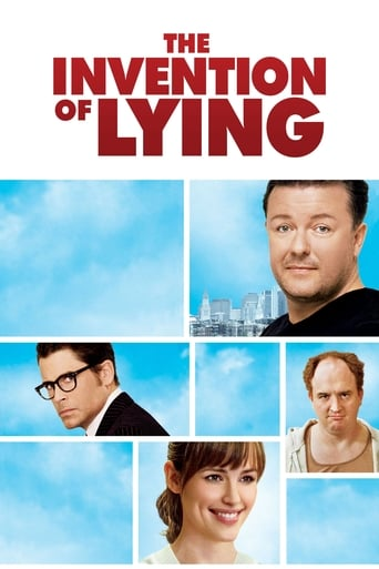 'The Invention of Lying (2009)