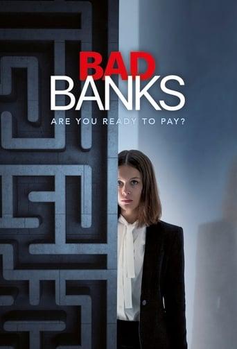 Poster of Bad Banks