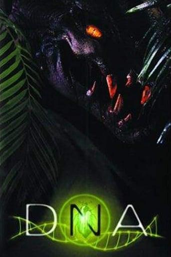 DNA: Caçada ao Predador - Poster