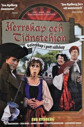 Watch Herrskap och tjänstehjon 2006 full online free