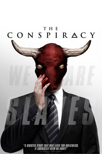 Poster of The Conspiracy