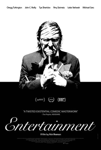 Poster of Entertainment