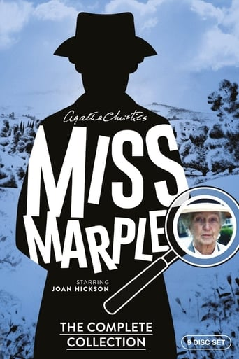 Poster of Miss Marple: The Moving Finger