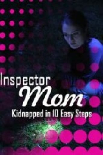 Poster of Inspector Mom: Kidnapped in Ten Easy Steps