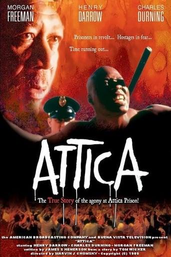 Poster of Attica