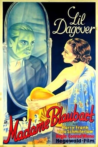 Watch Madame Bluebeard 1931 full online free