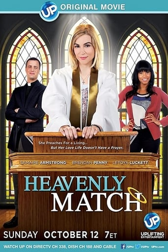 Poster of Heavenly Match