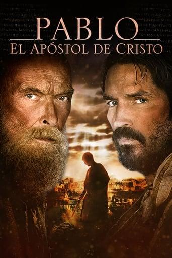 Poster of Pablo, el apóstol de Cristo