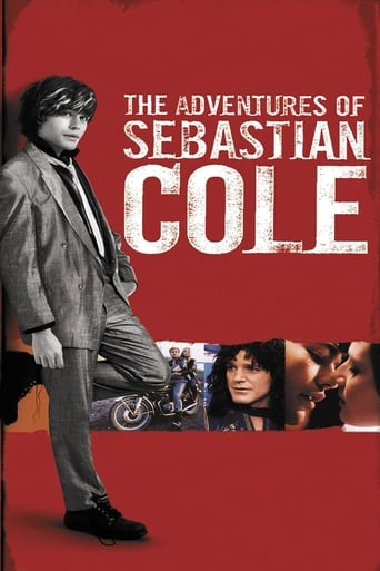 Poster of The Adventures of Sebastian Cole