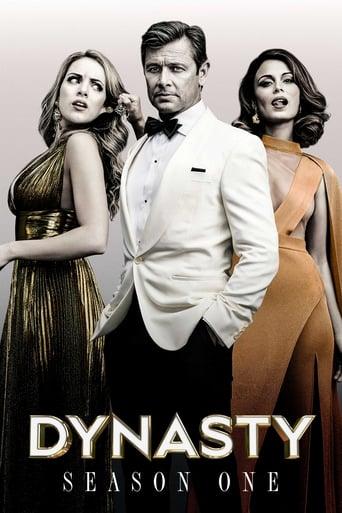 Dinastia 1ª Temporada - Poster