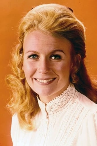 Image of Juliet Mills