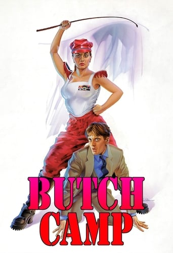 Poster of Butch Camp