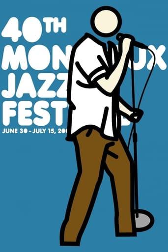 Poster of Al Jarreau - 40th Montreux Jazz Festival