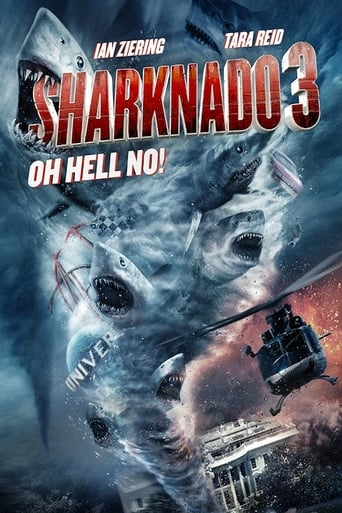 Watch Sharknado 3: Oh Hell No! Online